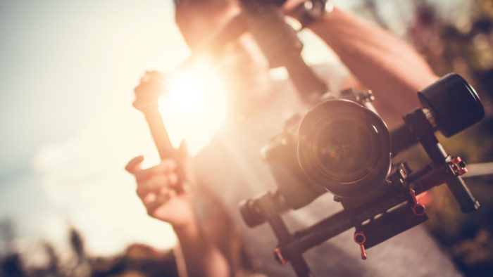 El vídeo- Presente y futuro de la comunicación
