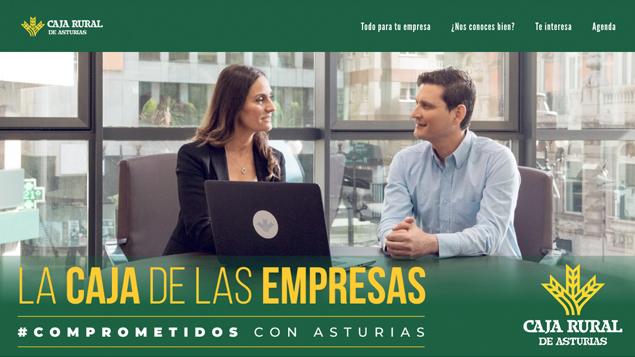 COMPROMETIDOS CON ASTURIAS
