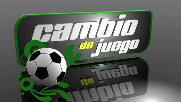 CAMBIO DE JUEGO