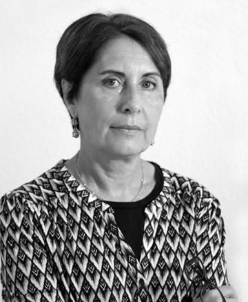 GEORGINA FERNÁNDEZ