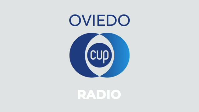 OVIEDO CUP RADIO