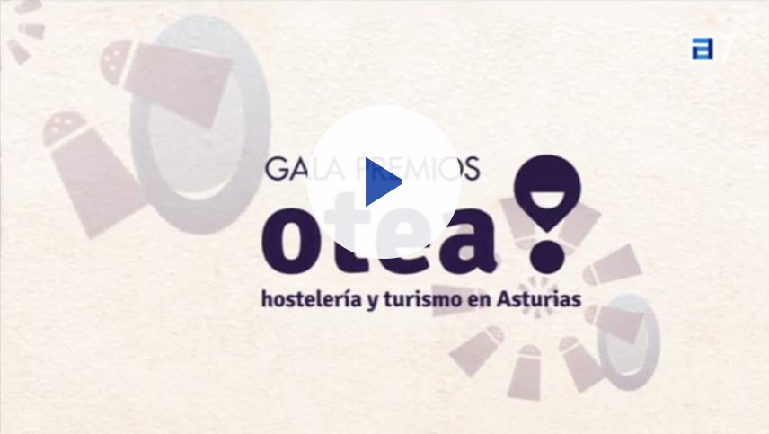 Gala de Otea 2018